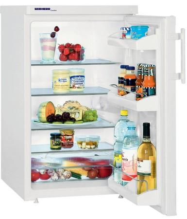 представительство либхер холодильники в москве Меня